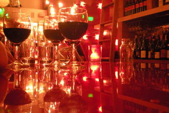 Amélie - Bistro | Lounge | Wine Bar in San Francisco.