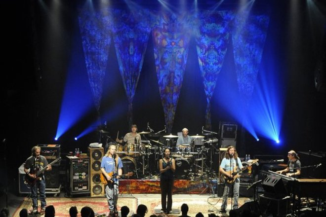 Photo of Dark Star Orchestra