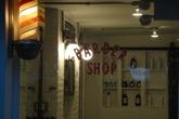 The Blind Barber - Bar | Barber Shop | Lounge | Speakeasy in New York.