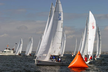 Sperry Top-Sider NOOD Regattas San Francisco - Sailing | Sports in San Francisco.