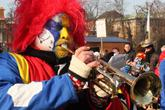 Fasching - Community Festival | Fair / Carnival | Festival | Holiday Event in Munich.