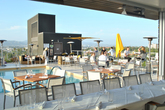 The Roof on Wilshire - Hotel Bar | Lounge | Restaurant | Rooftop Bar in Los Angeles.