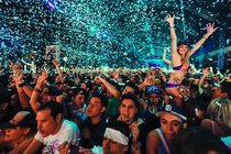 Nocturnal Wonderland - Music Festival in Los Angeles.