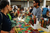 Renegade Craft Fair London - Food & Drink Event | Shopping Event | Special Event in London.