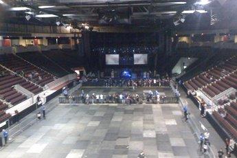 Agganis Arena at Boston University - Arena   Concert Venue in Boston.