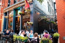 Corcoran's Grill & Pub - Irish Pub | Restaurant in Chicago.