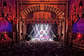 Fox Theater (Oakland, CA) - Concert Venue in San Francisco.