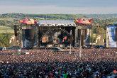 Download Festival - Music Festival in London.