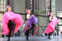 Bastille Day Chicago 2016 - Cultural Festival | Holiday Event | Street Fair in Chicago