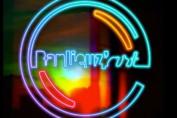 Parcours Urbain Banlieuz'Art - Film Festival in Paris.
