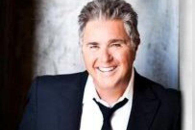Photo of Steve Tyrell