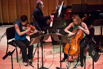 Ecstatic Music Festival 2015 - Music Festival in New York