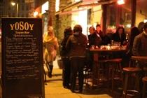 YOSOY Tapas–Bar - Spanish Restaurant   Tapas Bar in Berlin.