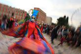 Carnaval de Nice - Fair / Carnival | Festival in French Riviera.