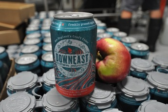 Downeast Cider Launch Party - Party in Boston.