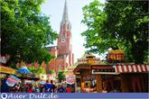 Auer Dult - Fair / Carnival | Festival | Food Festival | Shopping Event in Munich.