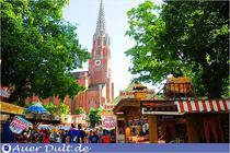 Auer Dult - Fair / Carnival   Festival   Food Festival   Shopping Event in Munich.