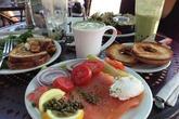 Urth Caffé (West Hollywood) - Café | Restaurant in Los Angeles.