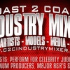 Coast 2 Coast Music Industry Mixer - Concert | Music Festival | Party in Los Angeles