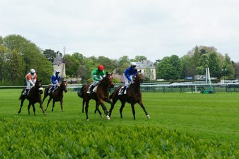 Les Dimanches au Galop - Horse Racing | Sports in Paris.