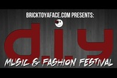 4th Annual DiY Music and Fashion Fest 2014 - Fashion Event | Music Festival in LA