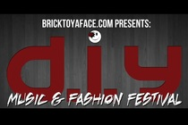 DIY Music & Fashion Fest - Fashion Event | Music Festival in Los Angeles.