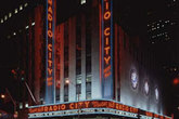 Radio City Music Hall - Concert Venue | Theater in New York.