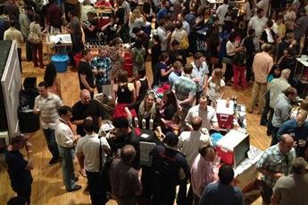 SBN Annual Local Craft Brewfest - Food & Drink Event | Beer Festival in Boston.