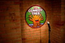 The Comedy Tree - Comedy Club in London.