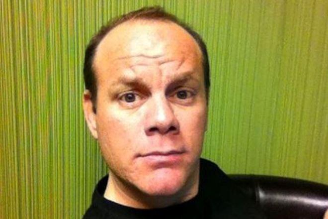 Photo of Tom Papa