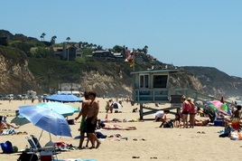 Zuma Beach - Beach in Los Angeles.
