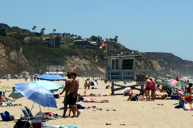 Photo of Zuma Beach