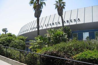 Los Angeles Memorial Sports Arena - Arena | Concert Venue in Los Angeles.