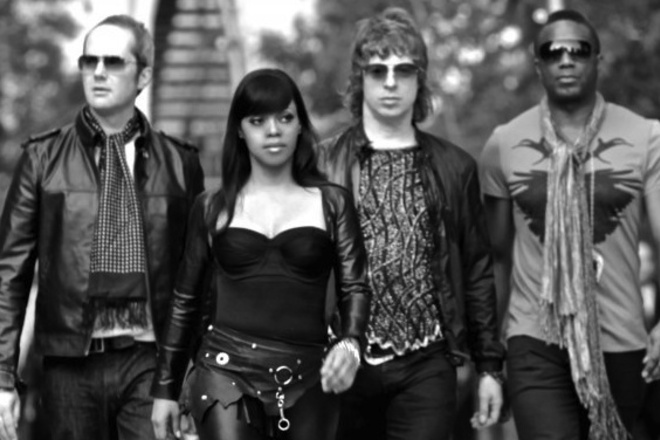 Photo of The Brand New Heavies