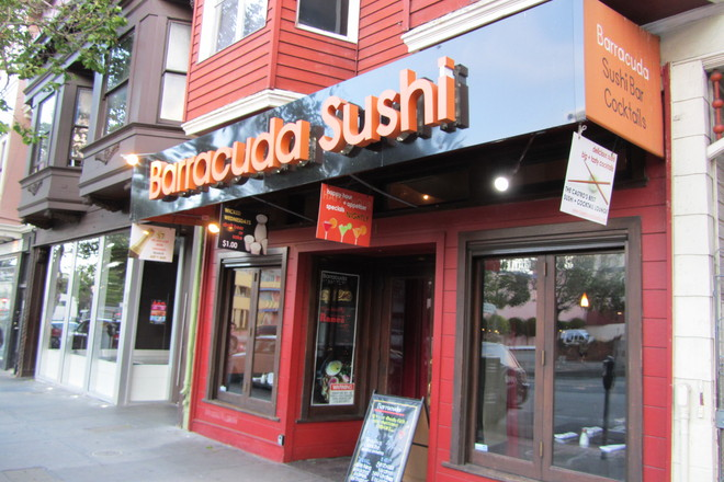 Photo of Barracuda Sushi