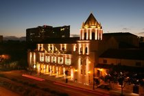 San Jose Civic (San Jose, CA) - Concert Venue | Theater in San Francisco.