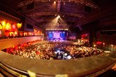 Roseland Ballroom - Concert Venue in New York.