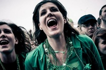 ShamrockFest - Arts Festival | Beer Festival | Music Festival in Washington, DC.