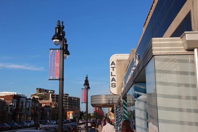 Photo of H Street Corridor NE