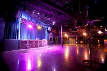 Fête (Providence, RI) - Music Venue in Boston.