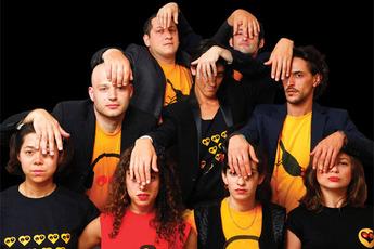 Odd Birdz - Musical   Play   Comedy Show in New York.