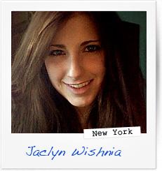 Jaclyn Wishnia
