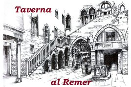 Taverna del Campiello Remer - Restaurant in Venice.