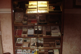 Cigar Bar & Grill - Cigar Bar | Live Music Venue in San Francisco.