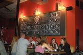 The Boston Bar Crawl: Genius Edition