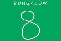 Bungalow 8  - Nightclub in Amsterdam.