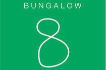 Bungalow 8  - Nightclub in Amsterdam.