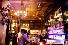 St. Felix (Hollywood) - Bar | Lounge | Restaurant in Los Angeles.