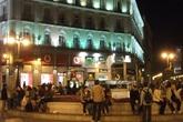 Sol (El Centro), Madrid.