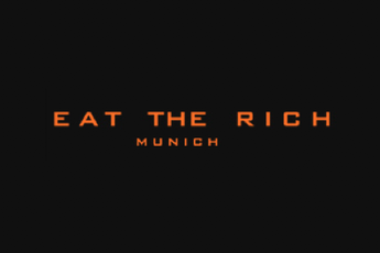 Eat the Rich - Bar | Restaurant in Munich.
